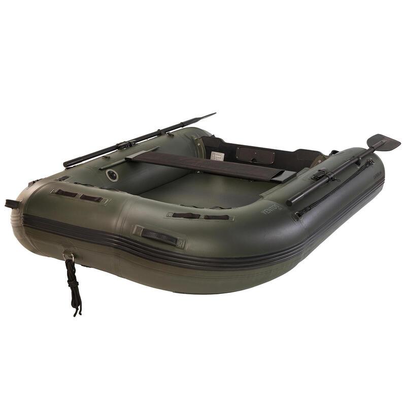 CARP FISHING INFLATABLE BOAT VENTUS 230