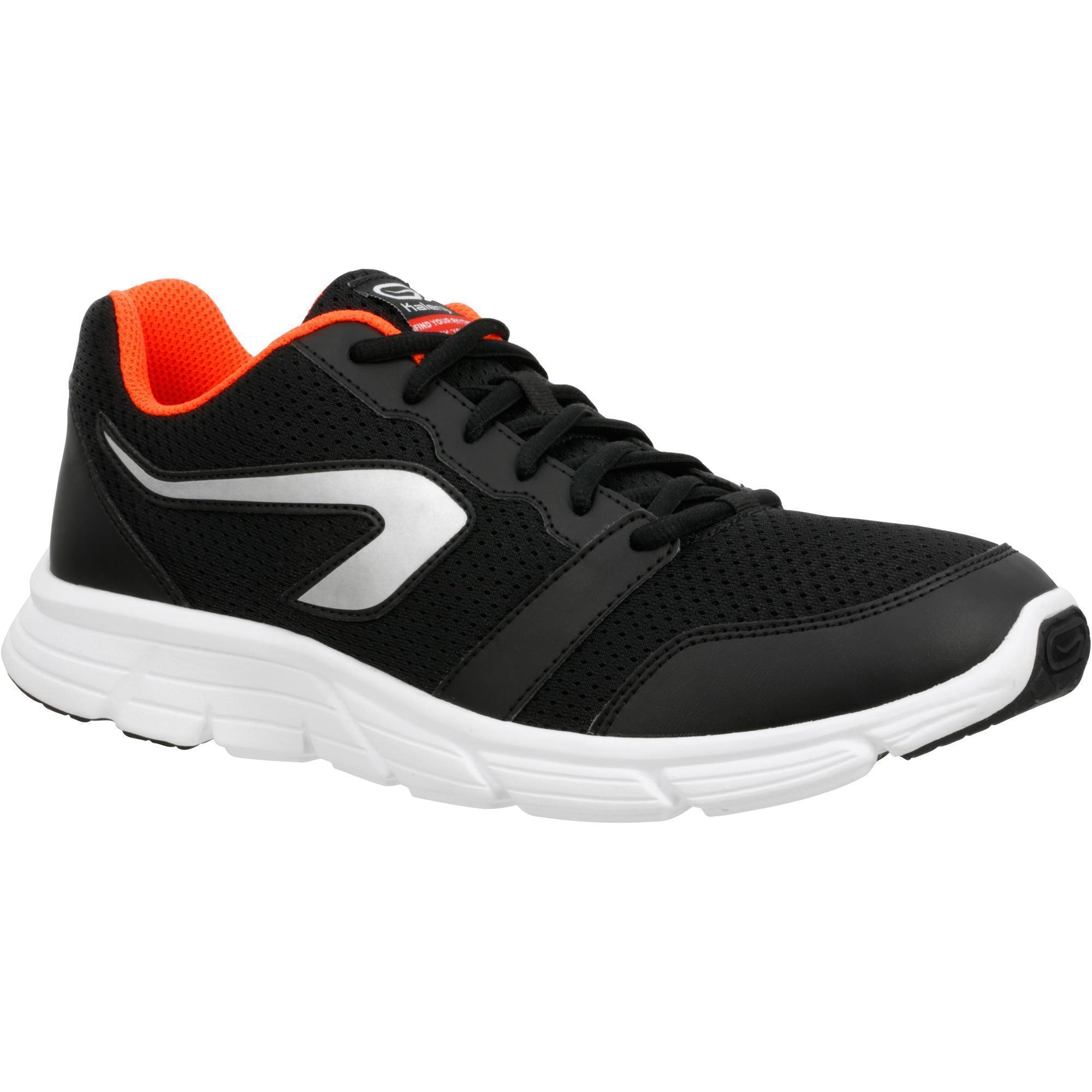 Chaussures running pour tapis course - Chaussure pour tapis de course ...
