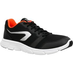 CHAUSSURE COURSE A PIED HOMME RUN ONE PLUS NOIR ROUGE