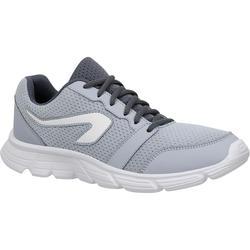 Hardloopschoenen dames grijs Run One