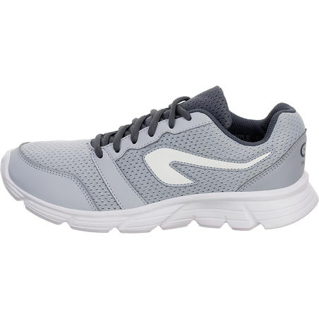 Жіночі кросівки Run One для бігу - Сірі