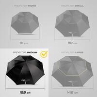 Parapluie de golf Profilter moyen