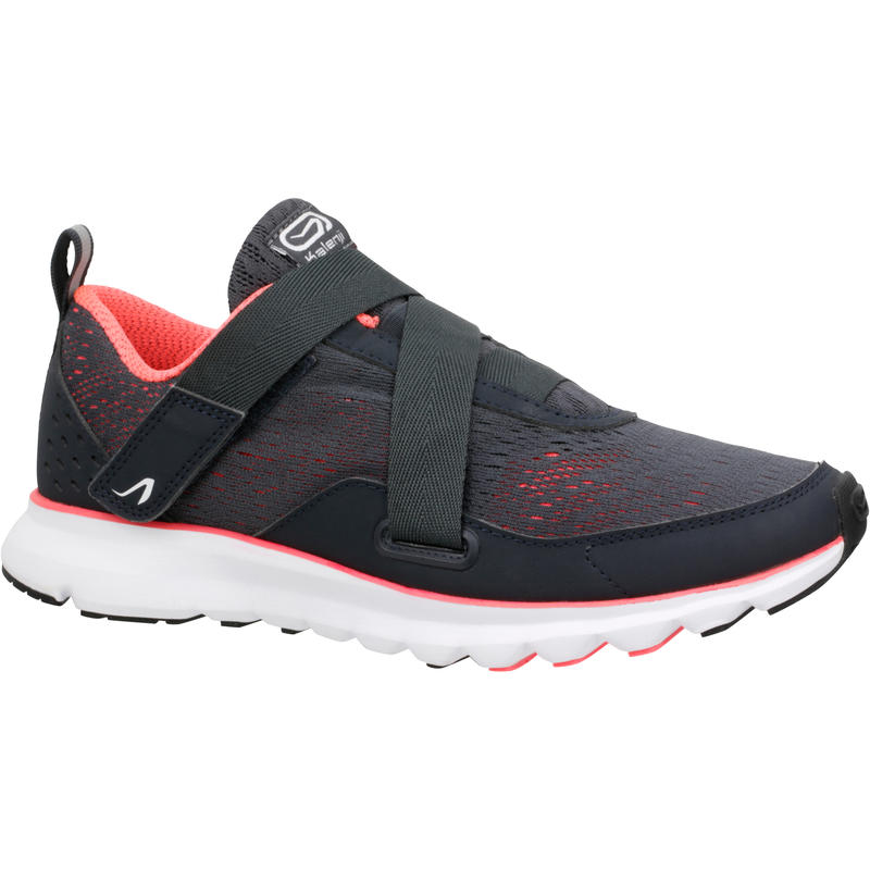 bdcb25fe5040da Buy Eliofeet Grey Running Shoes For Women Online in India