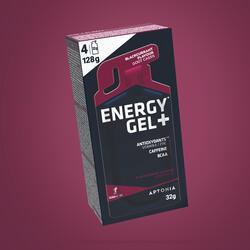 Gel energético ENERGY GEL + Groselha Preta 4 X 32g