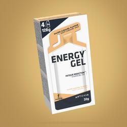 Gel energético ENERGY GEL caramelo de manteiga com sal 4 x 32 g