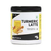 Turmeric Latte Immunity Booster