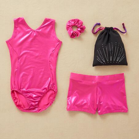 Artistic Gymnastics Scrunchie - Girls