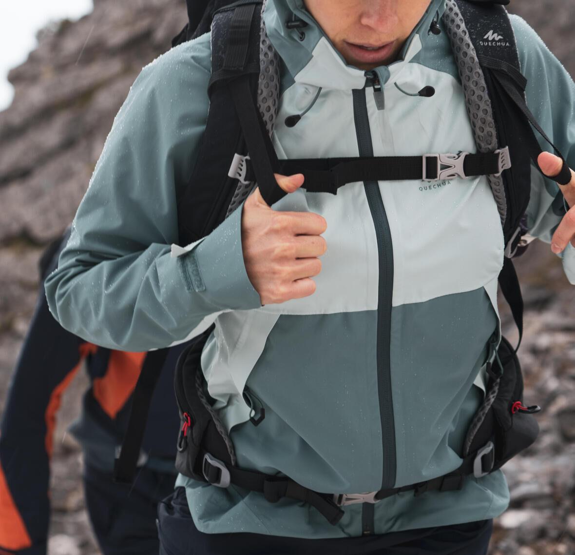 Comment s'habiller en randonnée ? La technique des 3 couches !