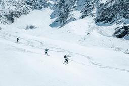SKI DE FOND, SNOWBOARD, LUGE