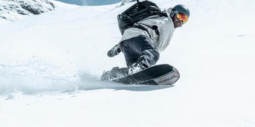 SNOWBOARD SAV
