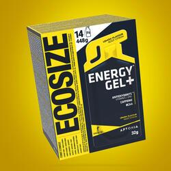 Gel energético ECOSIZE ENERGY GEL LONGA DISTÂNCIA Limão 14 x 32g