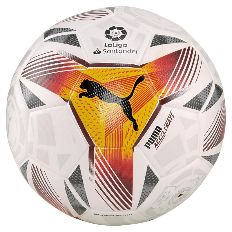 Balón Fútbol Liga 2021/2022 Puma Accelerate