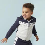 Kids' Baby Gym Warm Jacket - Navy Blue