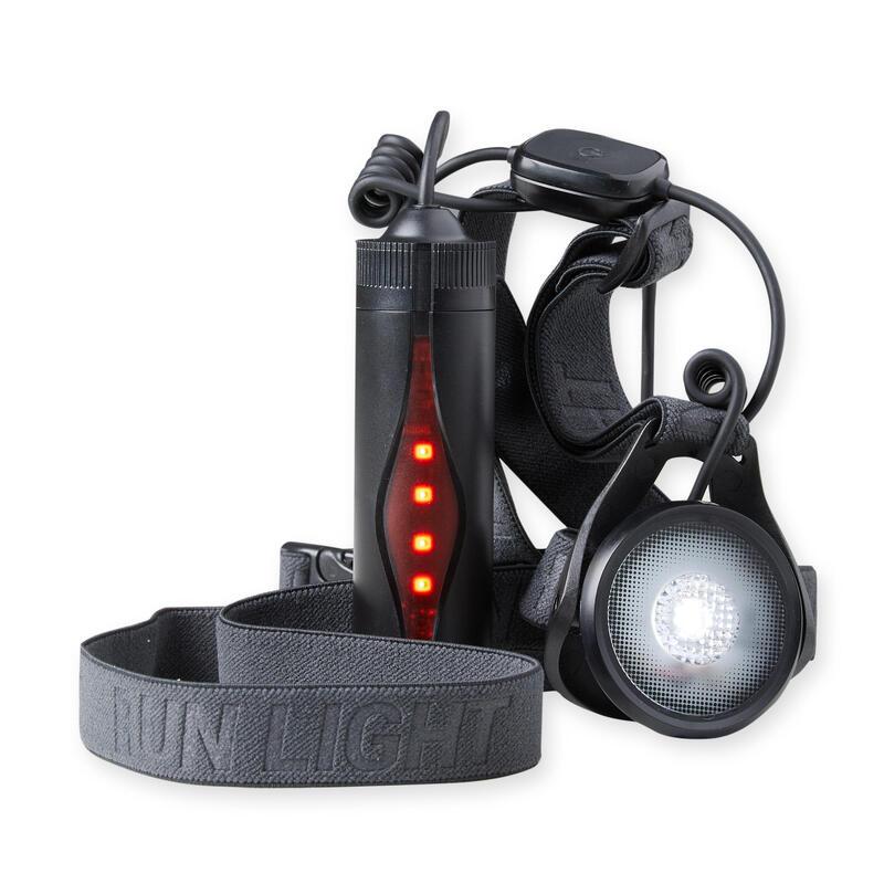 Linterna Pectoral Running Runlight 900 USB