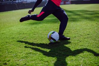 Voetbalschoenen Kipsta Viralto