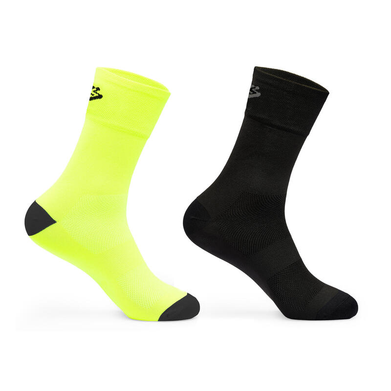 PACK CALCETINES CICLISMO SPIUK ANATOMIC
