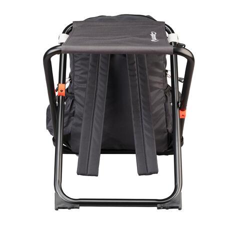ESSENSEAT folding fishing chair