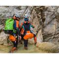 Vybavenie - kaňoning KAŇONING - BATOH CANYON 45 LITROV MASKOON - KAŇONING