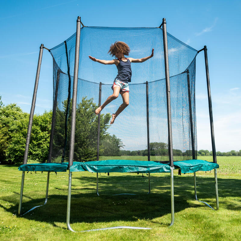 sav gym pilates sav trampoline trampolines produit decathlon trampo