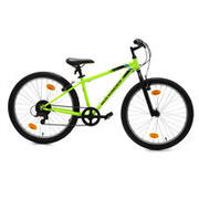 Kids Cycle 8-12 years 24 inch ST 100