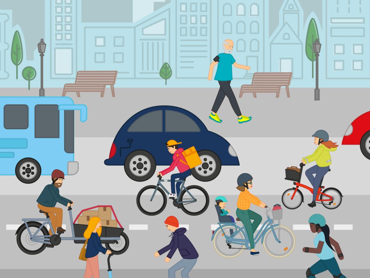 Les bonnes pratiques à adopter sur un vélo à assistance électrique (VAE)