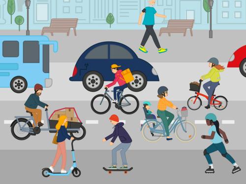 Elops 940e : j'ai testé un vélo électrique pendant un an