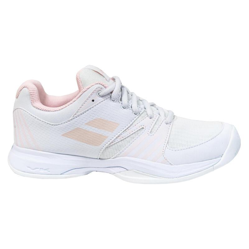 Women's Tennis Shoes Evolite - White