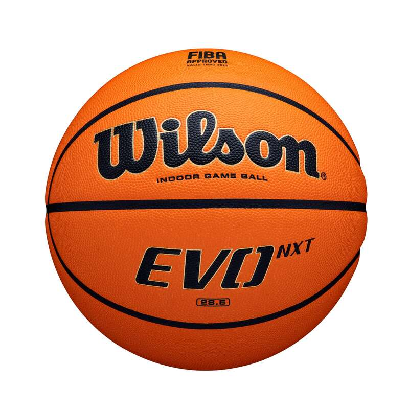 МЯЧИ / БАСКЕТБОЛ Баскетбол - Мяч Wilson EVO NXT s7 WILSON - Баскетбол