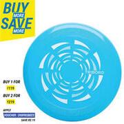 D90 wind frisbee Blue
