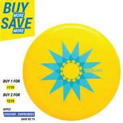 D90 Frisbee - Yellow
