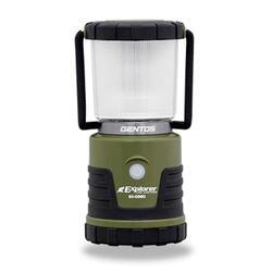 GENTOS EX-036D EXPLRER LED LANTERN (IPX4)