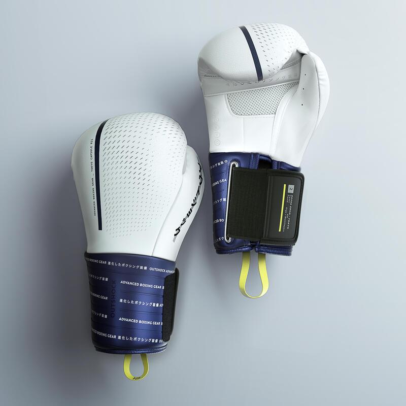 Gants de boxe, mitaines et bandes de boxe