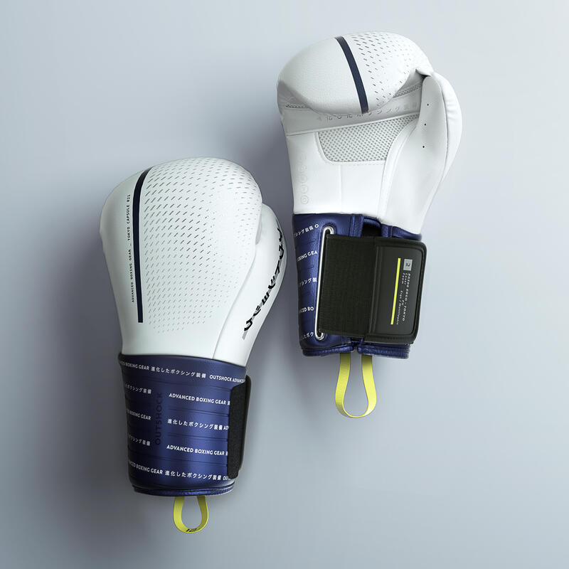 Manusi, mitene si accesorii box