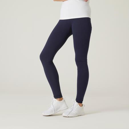500 Fit+ cotton fitness leggings