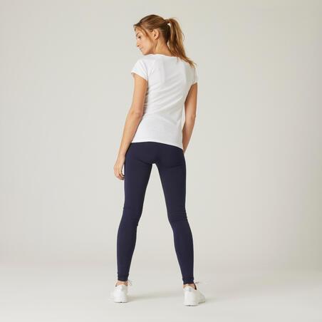 Legging d'entraînement500 – Femmes