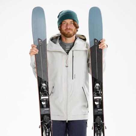 Tuque de ski Fisherman - Adultes