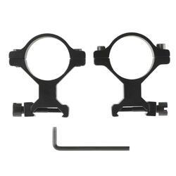 Abraçadeira de Fixação Elevada para Cano de 30 mm