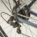 ELEKTRICKÁ TREKOVÁ KOLA Cyklistika - ELEKTROKOLO ORIGINAL 920 E RIVERSIDE - Jízdní kola
