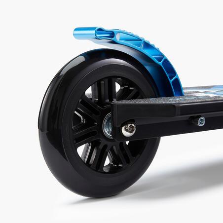 MID 1 Robot Kids' Scooter - Blue