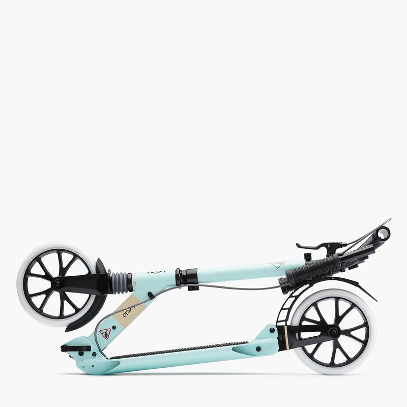 Town7 XL Adult Scooter - Light Green