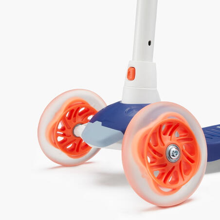 Kids' Scooter B1 500 V2 - Blue/Red