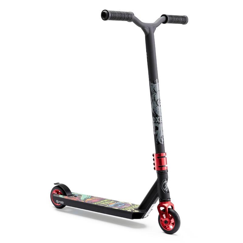 Freestyle Scooterlar
