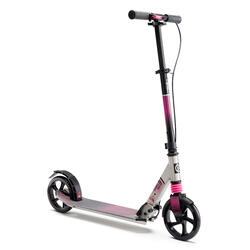 City-Roller Scooter Mid9 rosa