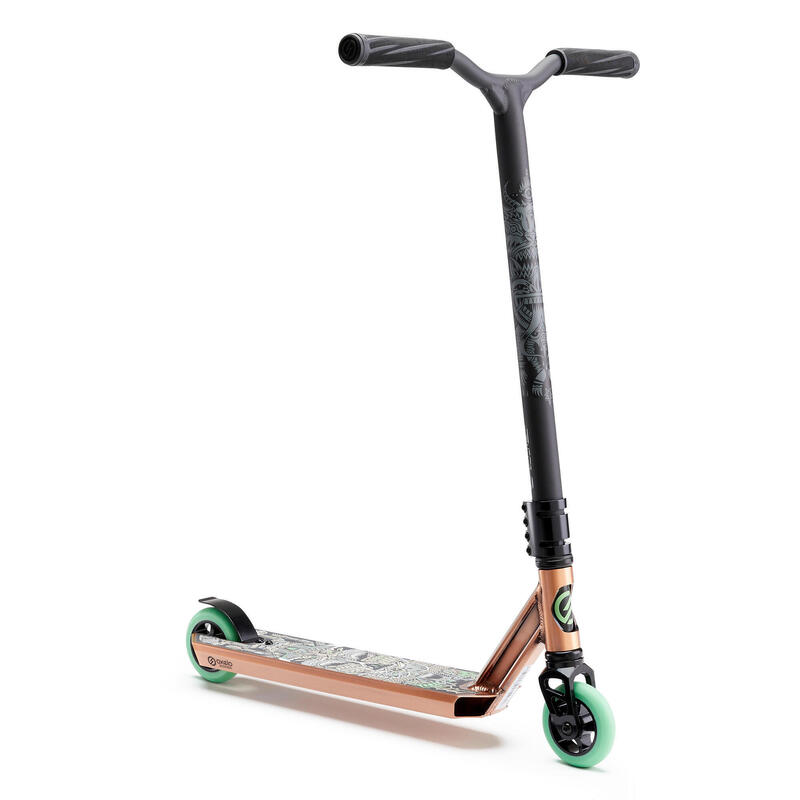 Patinete Freestyle MF1.8 + Color Bronce