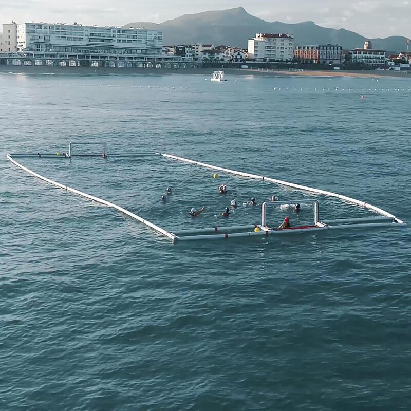 Porti water polo