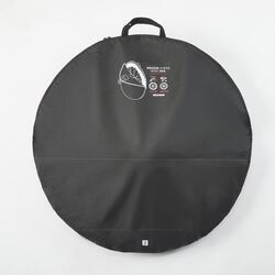Capa de Proteção de Roda de Bicicleta