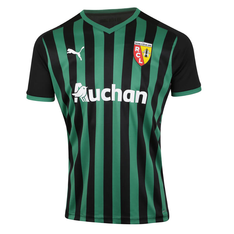 Maillot RC Lens Away 21/22 Adulte