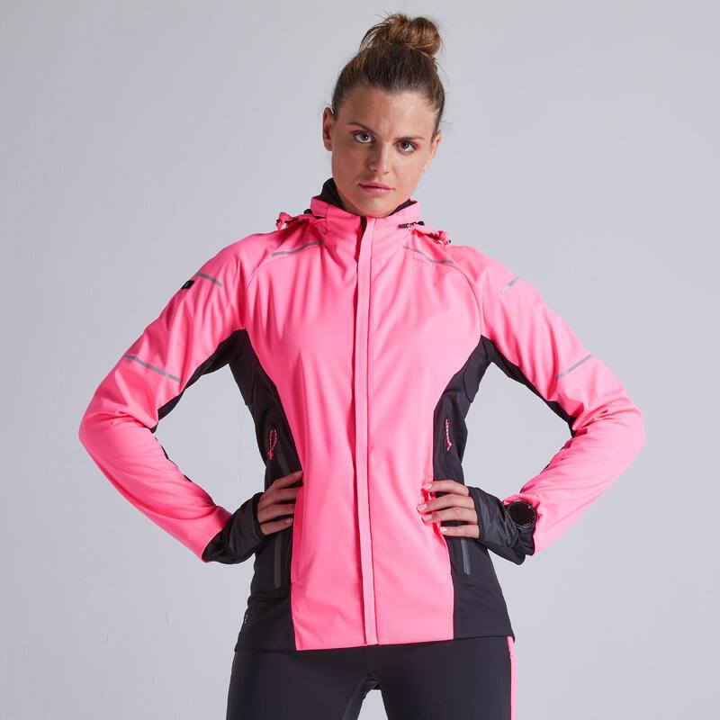 Veste athlétisme femme