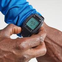 DUAL ANT+ / Bluetooth Smart runner's heart rate monitor belt