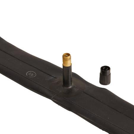 20x1.7/2.2 Self-Repairing Schrader Inner Tube